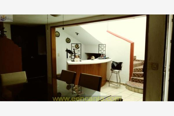 Foto de casa en venta en mar caribe 53, valle del country, tepic, nayarit, 5373716 No. 05