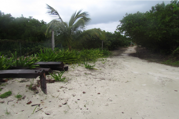 Foto de terreno habitacional en venta en  , mar caribe, isla mujeres, quintana roo, 5879524 No. 02