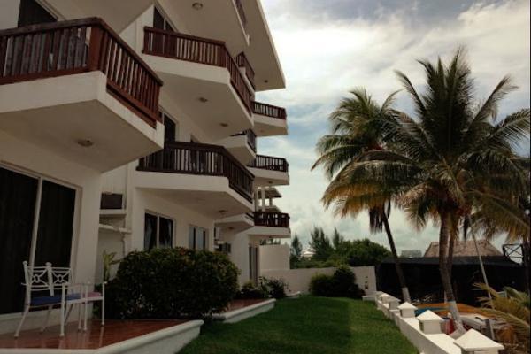 Foto de edificio en venta en  , mar caribe, isla mujeres, quintana roo, 6152994 No. 04