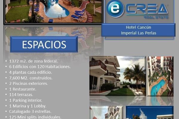 Foto de edificio en venta en  , mar caribe, isla mujeres, quintana roo, 6152994 No. 07