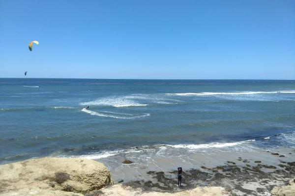 Foto de terreno comercial en venta en  , mar de calafia, playas de rosarito, baja california, 5911251 No. 01