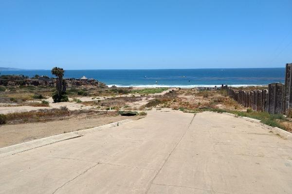 Foto de terreno comercial en venta en  , mar de calafia, playas de rosarito, baja california, 5911251 No. 04