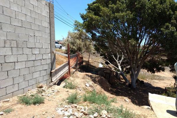 Foto de terreno comercial en venta en  , mar de calafia, playas de rosarito, baja california, 5911251 No. 06