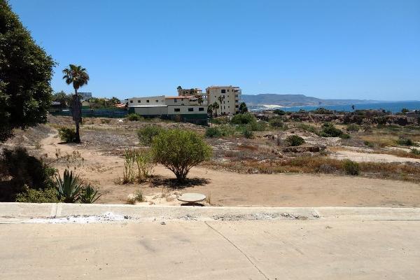 Foto de terreno comercial en venta en  , mar de calafia, playas de rosarito, baja california, 5911251 No. 07