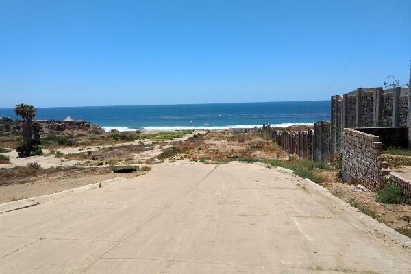 Foto de terreno comercial en venta en  , mar de calafia, playas de rosarito, baja california, 5911251 No. 08