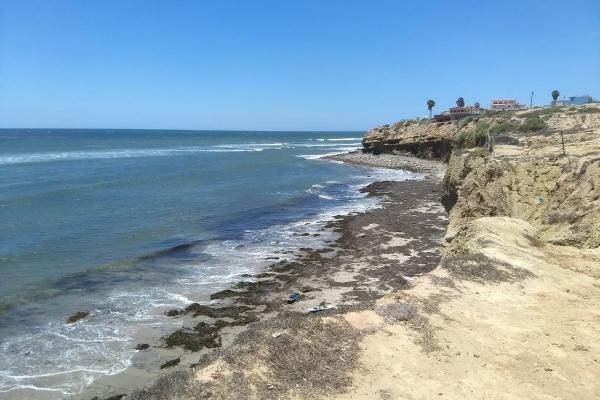 Foto de terreno comercial en venta en  , mar de calafia, playas de rosarito, baja california, 5911251 No. 13