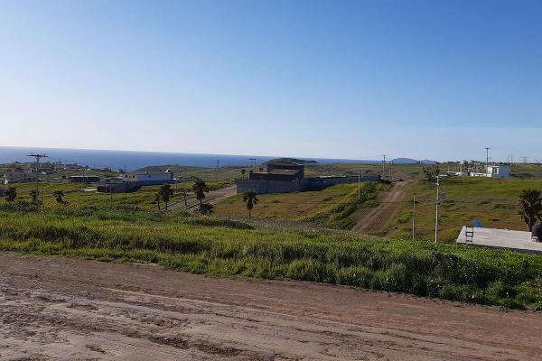 Foto de terreno habitacional en venta en  , mar de calafia, playas de rosarito, baja california, 8043098 No. 08