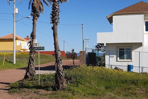 Foto de terreno habitacional en venta en  , mar de calafia, playas de rosarito, baja california, 8043098 No. 09
