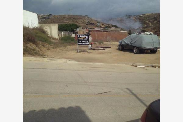 Foto de terreno habitacional en venta en mar de cortés 282, vista hermosa, playas de rosarito, baja california, 6128746 No. 02