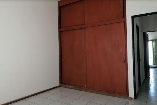 Foto de casa en venta en mar de cortez , miramapolis, ciudad madero, tamaulipas, 17585819 No. 06