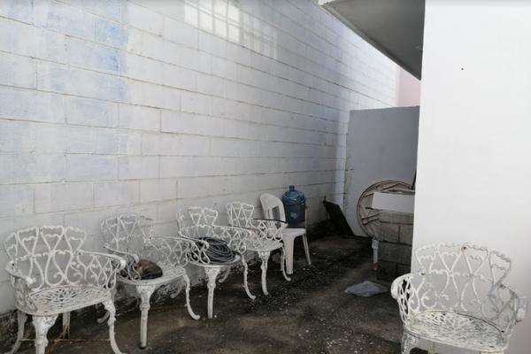 Foto de casa en venta en mar de cortez , miramapolis, ciudad madero, tamaulipas, 17585819 No. 08
