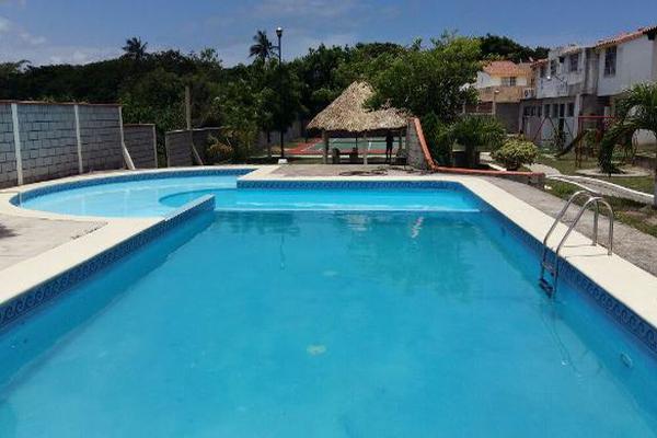 Foto de casa en venta en mar de cortez , miramapolis, ciudad madero, tamaulipas, 17585819 No. 09