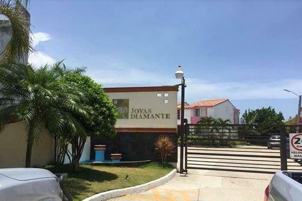 Foto de casa en renta en mar de cortez , miramapolis, ciudad madero, tamaulipas, 0 No. 01