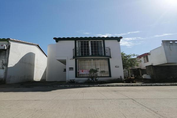 Foto de casa en renta en mar de cortez , miramapolis, ciudad madero, tamaulipas, 0 No. 02