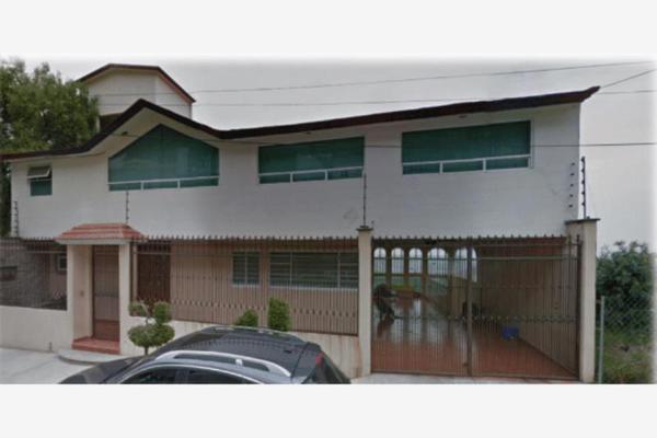 Foto de casa en venta en mar de las ondas , ciudad brisa, naucalpan de juárez, méxico, 6171909 No. 01