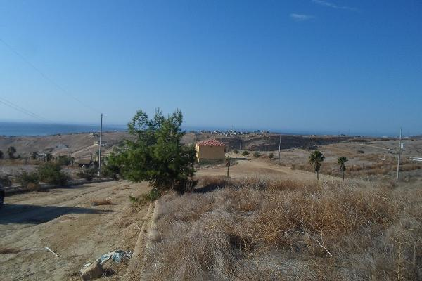 Foto de terreno habitacional en venta en  , mar de puerto nuevo ii, playas de rosarito, baja california, 12812797 No. 01