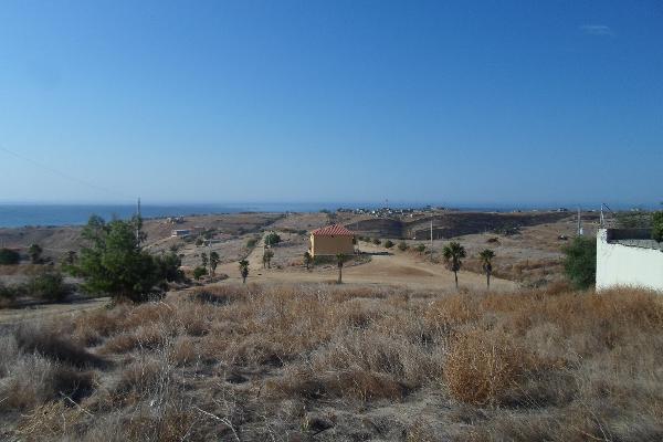 Foto de terreno habitacional en venta en  , mar de puerto nuevo ii, playas de rosarito, baja california, 12812797 No. 02