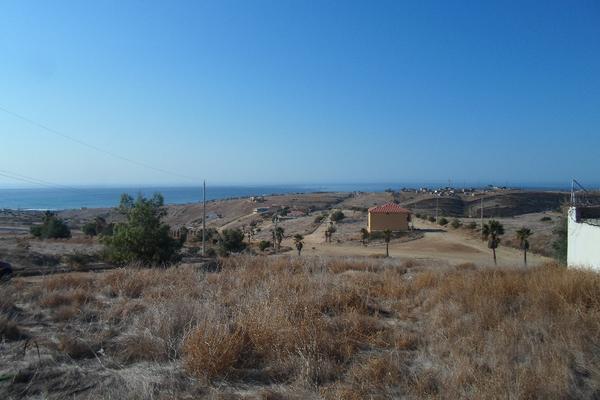 Foto de terreno habitacional en venta en  , mar de puerto nuevo ii, playas de rosarito, baja california, 12812797 No. 03