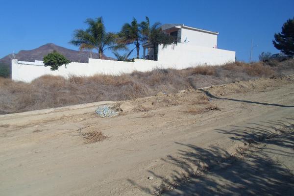 Foto de terreno habitacional en venta en  , mar de puerto nuevo ii, playas de rosarito, baja california, 12812797 No. 06