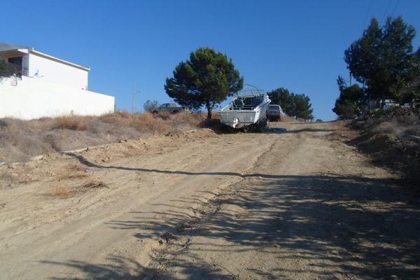 Foto de terreno habitacional en venta en  , mar de puerto nuevo ii, playas de rosarito, baja california, 12812797 No. 08