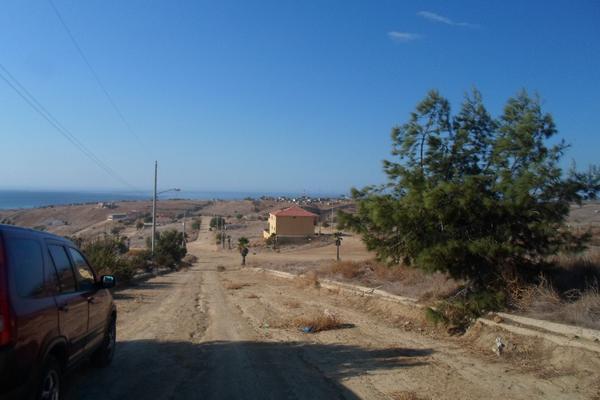 Foto de terreno habitacional en venta en  , mar de puerto nuevo ii, playas de rosarito, baja california, 12812797 No. 09