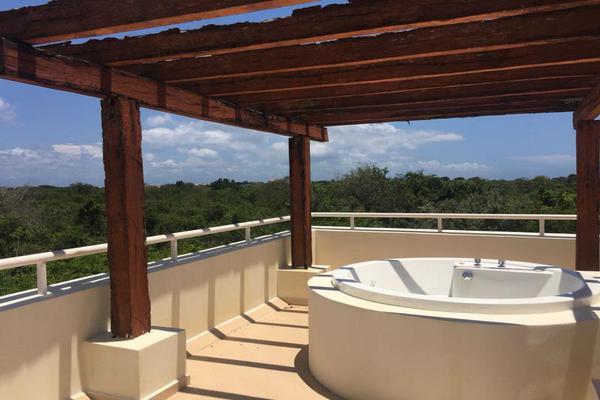 Foto de casa en renta en mar de uva 001, selvamar, solidaridad, quintana roo, 5886841 No. 01