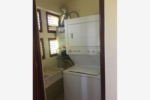 Foto de casa en renta en mar de uva 001, selvamar, solidaridad, quintana roo, 5886841 No. 07