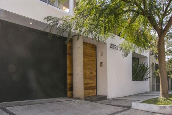 Foto de casa en venta en mar del sur 2051, country club, guadalajara, jalisco, 4651539 No. 01