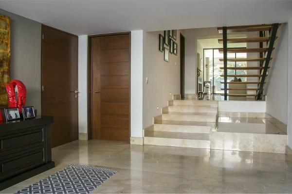 Foto de casa en venta en mar del sur 2051, country club, guadalajara, jalisco, 4651539 No. 04