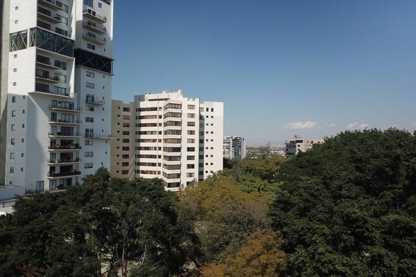 Foto de departamento en venta en mar del sur, torre country park , country club, guadalajara, jalisco, 9139027 No. 02