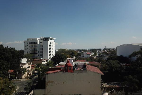 Foto de departamento en venta en mar del sur, torre country park , country club, guadalajara, jalisco, 9139027 No. 18
