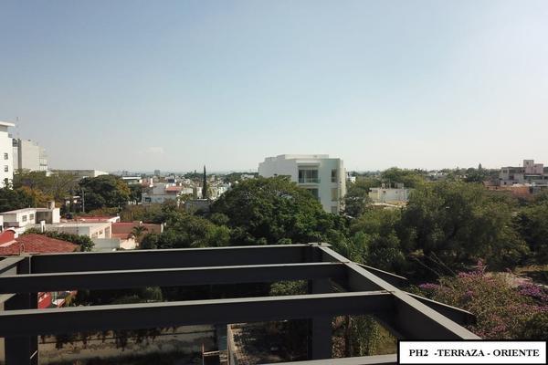 Foto de departamento en venta en mar del sur, torre country park , country club, guadalajara, jalisco, 9139027 No. 26