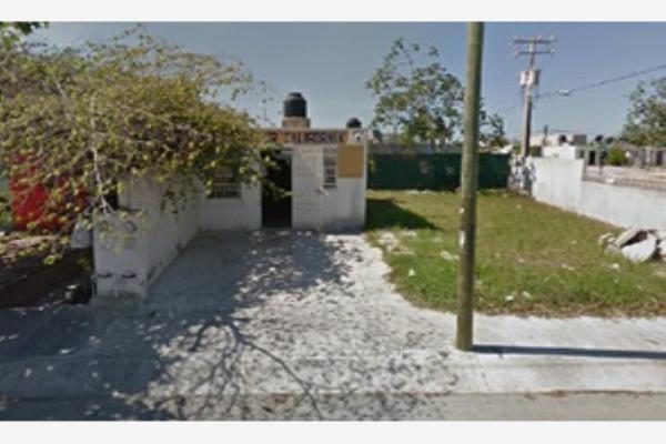 Foto de departamento en venta en mar egeo nd, casas del mar, benito juárez, quintana roo, 5307922 No. 01