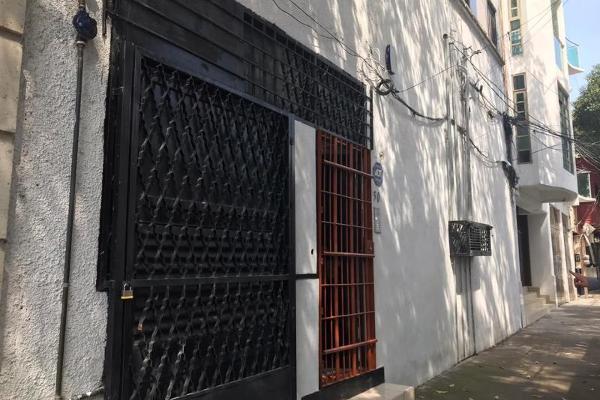 Foto de edificio en venta en mar jonico 50, popotla, miguel hidalgo, df / cdmx, 0 No. 04