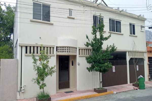 Foto de edificio en venta en mar jónico , aurora, santa catarina, nuevo león, 20204431 No. 01