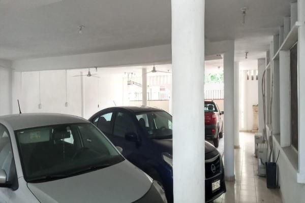 Foto de edificio en venta en mar jónico , aurora, santa catarina, nuevo león, 20204431 No. 04