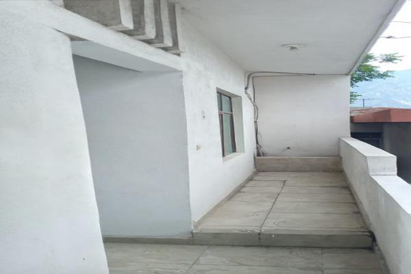 Foto de edificio en venta en mar jónico , aurora, santa catarina, nuevo león, 20204431 No. 14