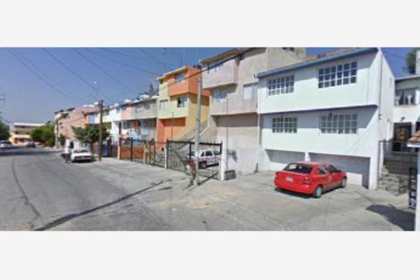 Foto de casa en venta en mar mediterraneo 0, lomas lindas ii sección, atizapán de zaragoza, méxico, 7170745 No. 01