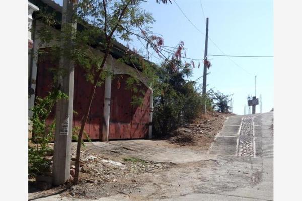 Foto de nave industrial en venta en mar mediterráneo 1, infonavit centro acapulco, acapulco de juárez, guerrero, 5799982 No. 01