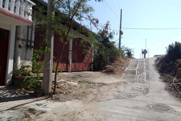 Foto de nave industrial en venta en mar mediterráneo 1, infonavit centro acapulco, acapulco de juárez, guerrero, 5799982 No. 03