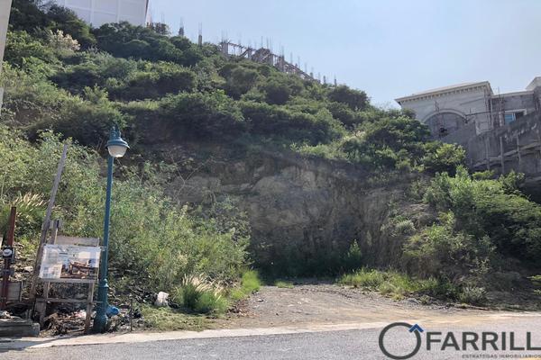 Foto de terreno habitacional en venta en mar mediterraneo 856, del valle oriente, san pedro garza garcía, nuevo león, 0 No. 03