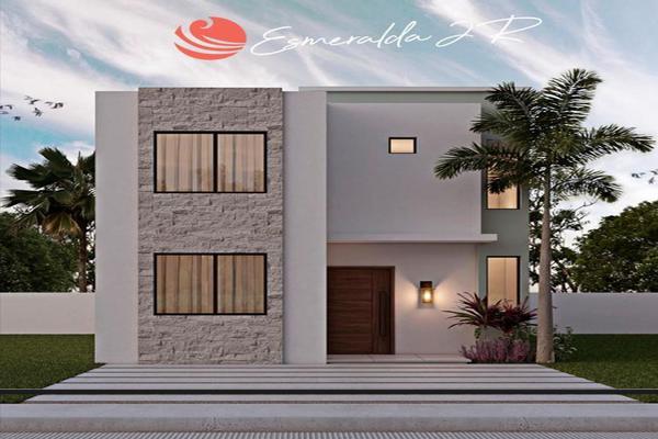 Foto de casa en venta en mar mediterráneo , puerta del sol, mazatlán, sinaloa, 0 No. 01