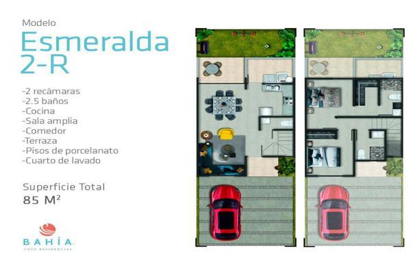 Foto de casa en venta en mar mediterráneo , puerta del sol, mazatlán, sinaloa, 0 No. 02