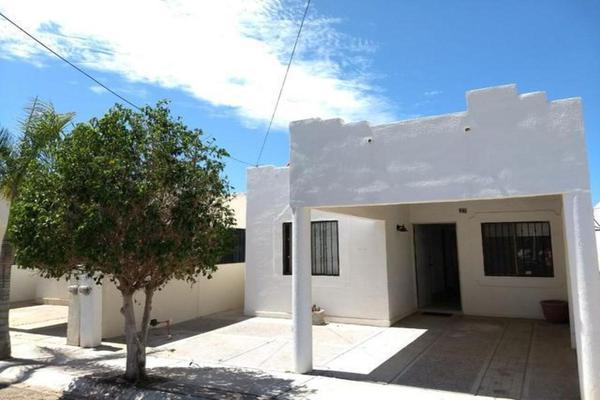 Foto de casa en venta en mar mediterraneo , bahía, guaymas, sonora, 9944557 No. 01