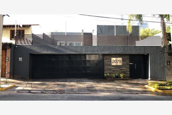 Foto de casa en renta en mar rojo 2079, country club, guadalajara, jalisco, 0 No. 03