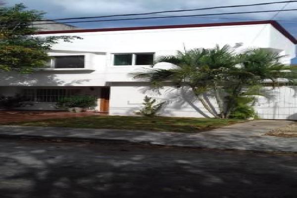 Foto de casa en venta en mar , supermanzana 4 centro, benito juárez, quintana roo, 5708810 No. 01
