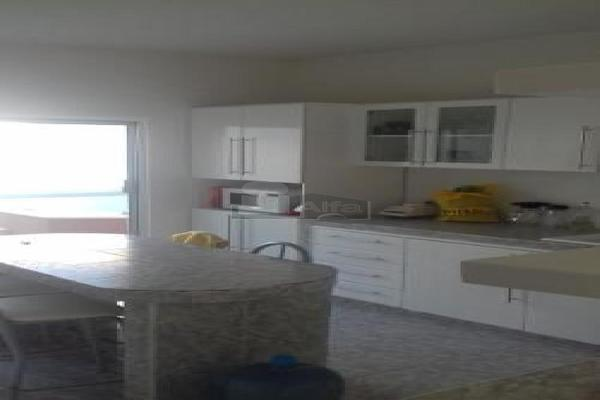 Foto de casa en venta en mar , supermanzana 4 centro, benito juárez, quintana roo, 5708810 No. 05