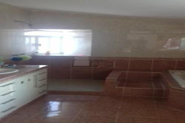 Foto de casa en venta en mar , supermanzana 4 centro, benito juárez, quintana roo, 5708810 No. 11