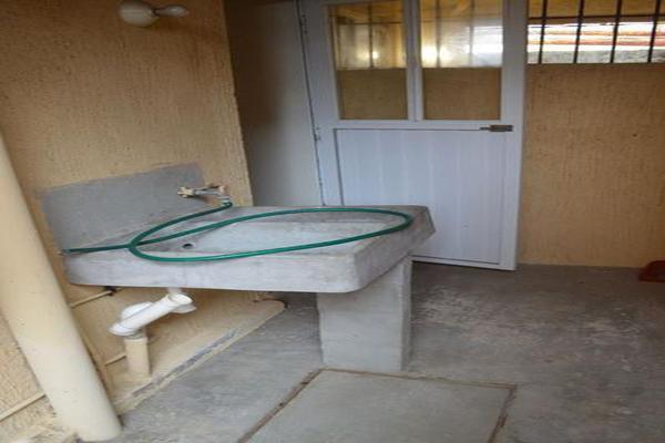 Foto de departamento en venta en  , maradunas, coatzacoalcos, veracruz de ignacio de la llave, 8068522 No. 10