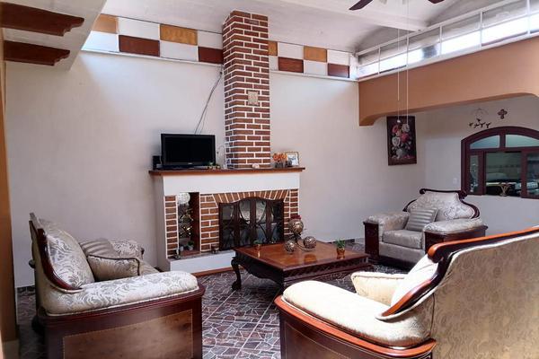 Foto de casa en venta en  , maravatío de ocampo centro, maravatío, michoacán de ocampo, 0 No. 02
